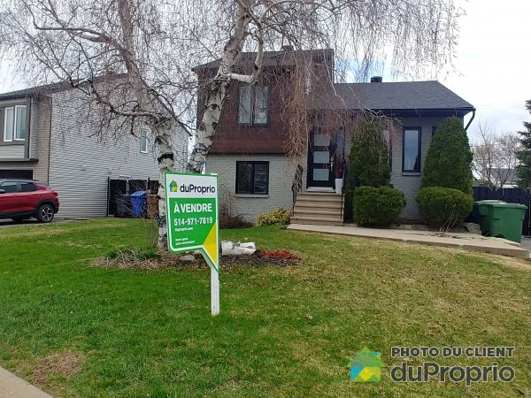 253 rue Robitaille, St-Sulpice for sale