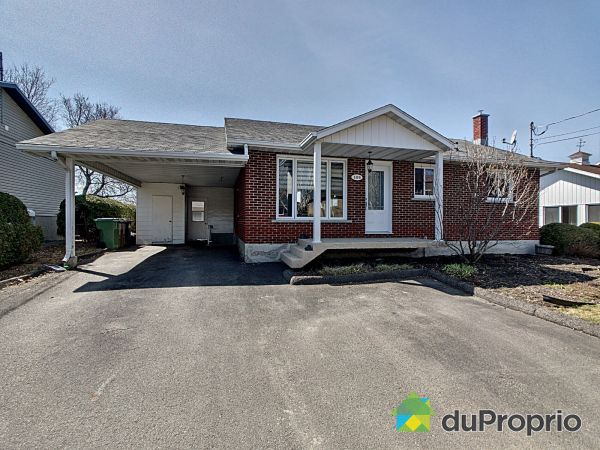 106 rue Lafrance, Victoriaville for sale