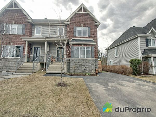 1761 rue Mondor, Sherbrooke (Rock Forest) for sale