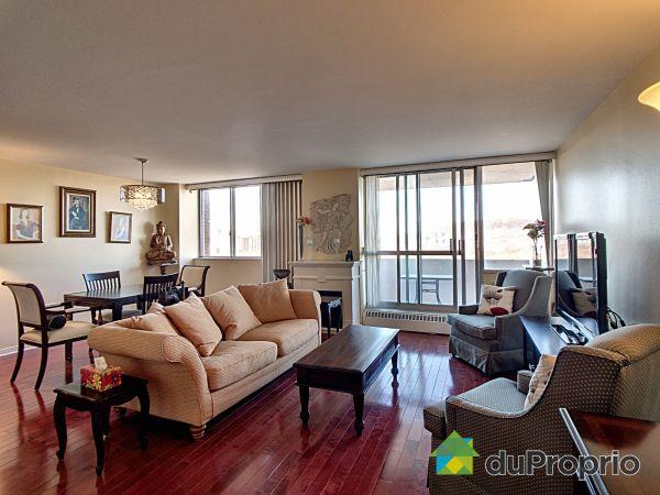 Living / Dining Room - 1212-3535 avenue Papineau, Le Plateau-Mont-Royal for sale