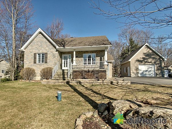 108-108A rue Even, Ste-Sophie for sale
