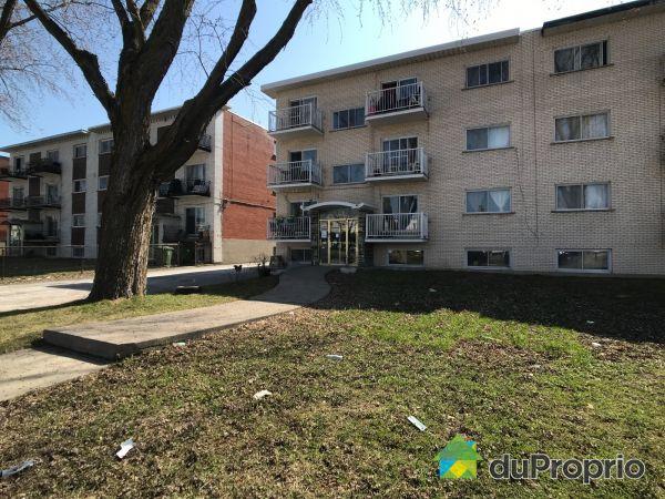 6280, boulevard Léger, Montréal-Nord à vendre