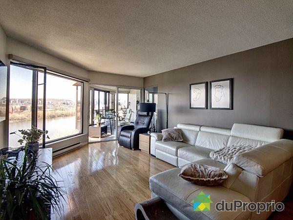 Living Room - 1610-201 chemin du Club-Marin, L'Ile Des Soeurs for sale