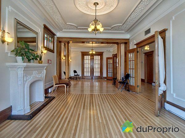 Great Room - 6716-6724, rue Saint-Denis, Rosemont / La Petite Patrie for sale