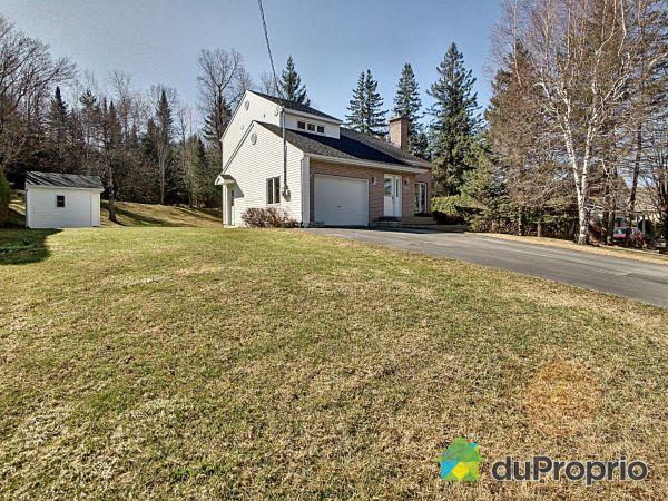 2060, chemin Lemire, Sherbrooke (Fleurimont) à vendre