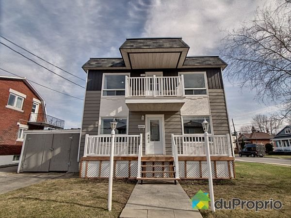 6-8, rue Robert, Beauharnois (Beauharnois) for sale