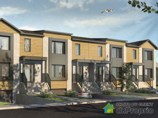 boulevard Neilson - À construire - Par Terrain Dev Immobilier inc., Ste-Foy à vendre