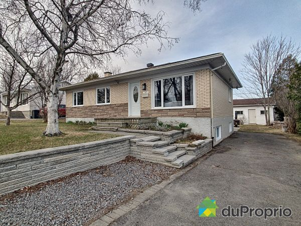 167 rue Martel, Loretteville for sale