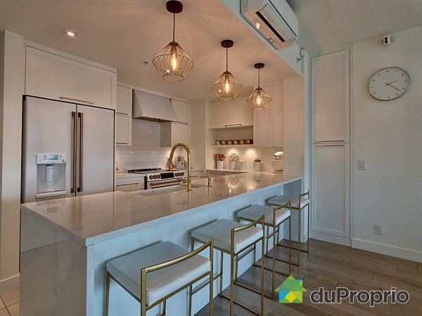 Kitchen - 408-4944 rue Honoré-Beaugrand, St-Augustin-De-Desmaures for sale