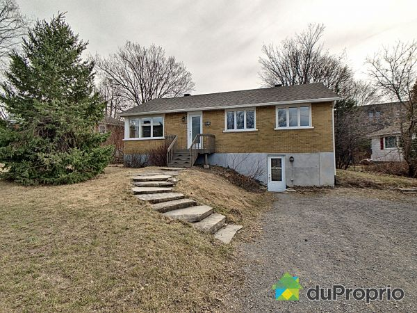 790 RUE DES TALUS, Ste-Foy for sale