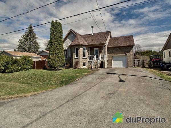 191, 60e Avenue Sud, St-Joseph-Du-Lac à vendre