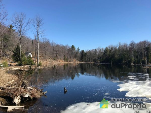 View -  chemin Richard Tapp, Lachute for sale
