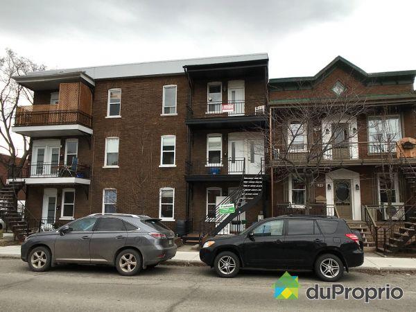 919 4e Avenue, Limoilou for sale