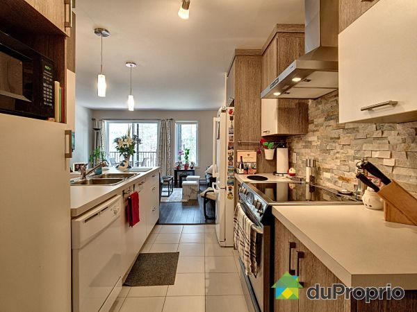Kitchen - 5-1005 rue Labelle, Mont-Tremblant for sale