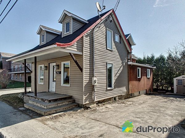 54 rue Saint-Pierre, Magog for sale