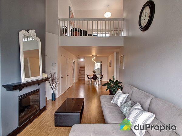 Sitting Room - 302-8900 boulevard Rivard, Brossard for sale