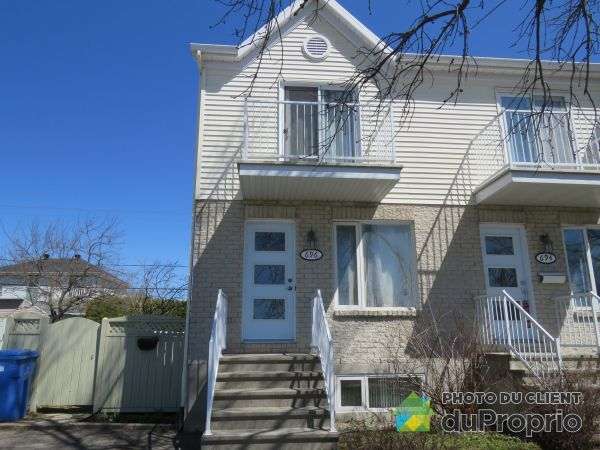 696 rue Saint Viateur, Charlesbourg for sale
