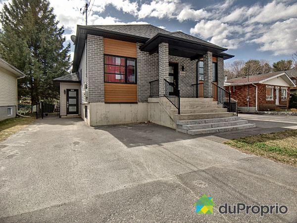 15050-15052, rue Dupuis, Mirabel (St-Canut) à vendre