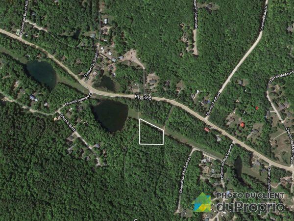 Aerial View - 12 chemin Sisttie, La Pêche (Wakefield) for sale