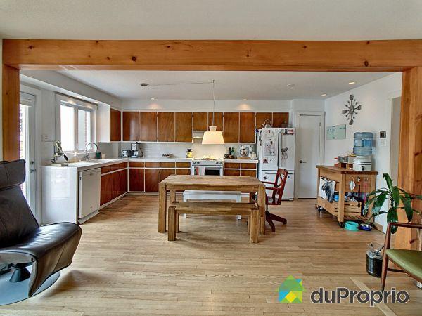 Eat-in Kitchen - 7495-7497, rue Boyer, Villeray / St-Michel / Parc-Extension for sale