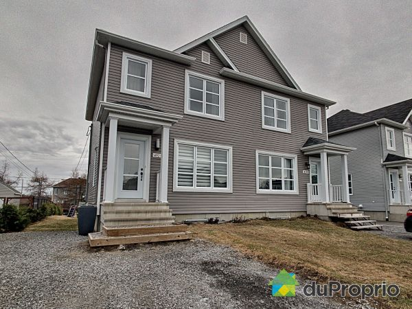 492 rue de la Belle-Dame, Charlesbourg (ND-Des-Laurentides) for sale
