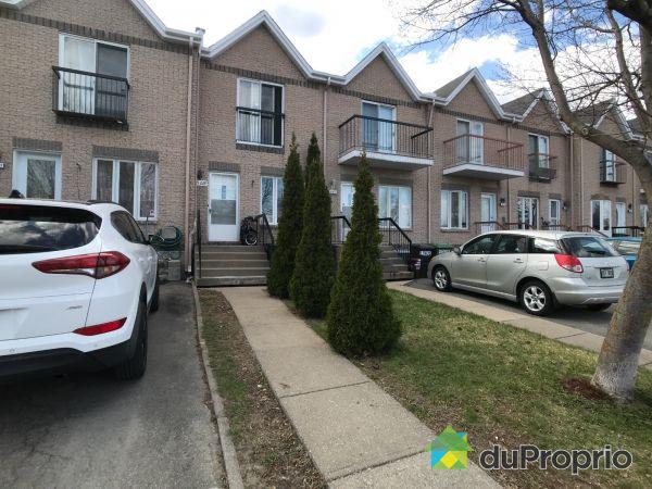 Outside - 15629 rue Victoria, Pointe-Aux-Trembles / Montréal-Est for sale
