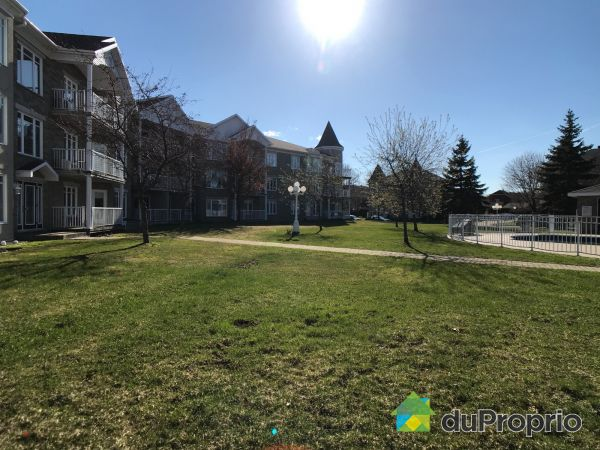 Lot - 113-1075 rue du Massif, Lebourgneuf for sale