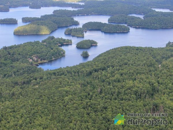 Lac McGregor Phase 2 - Chemin du Rubis, Val-Des-Monts for sale
