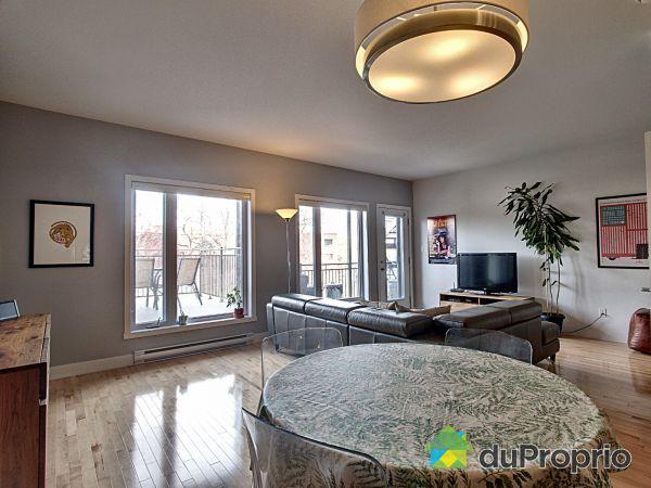 201-4771 rue Saint-Ambroise, Le Sud-Ouest for sale