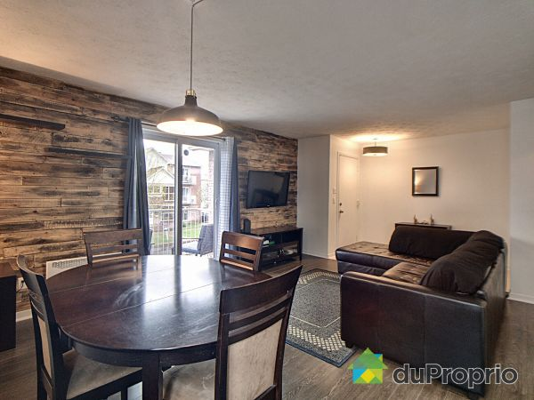 Living / Dining Room - 4-1441 rue Zotique-Giard, Chambly for sale