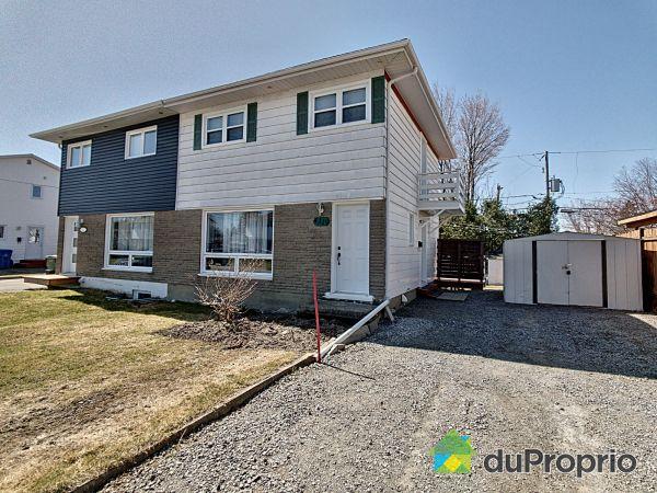 4319 avenue des Fauvettes, Charlesbourg for sale