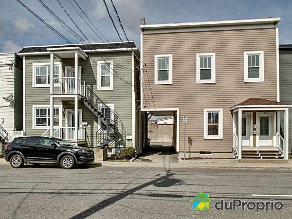 644-650, rue Saint-Roch, Trois-Rivières (Trois-Rivières) for sale