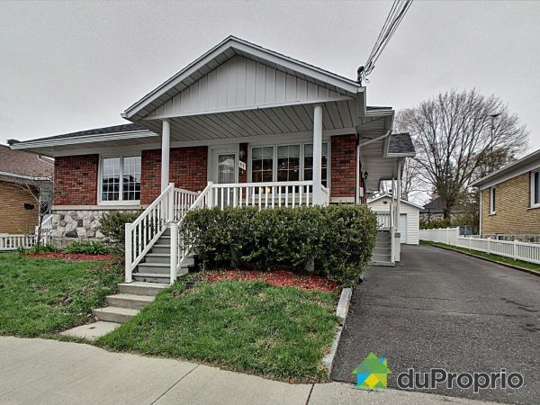 77 15e Avenue, Drummondville (Drummondville) for sale