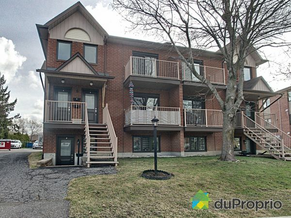 3-6 rue de la Sablière, Gatineau (Hull) for sale