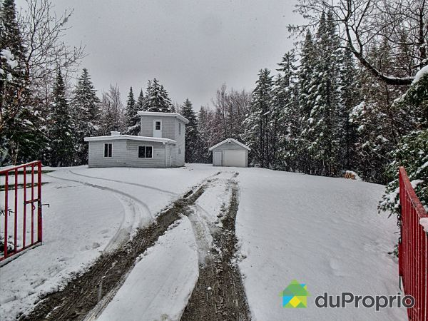 40 chemin de la Montagne, Bolton-Ouest for sale
