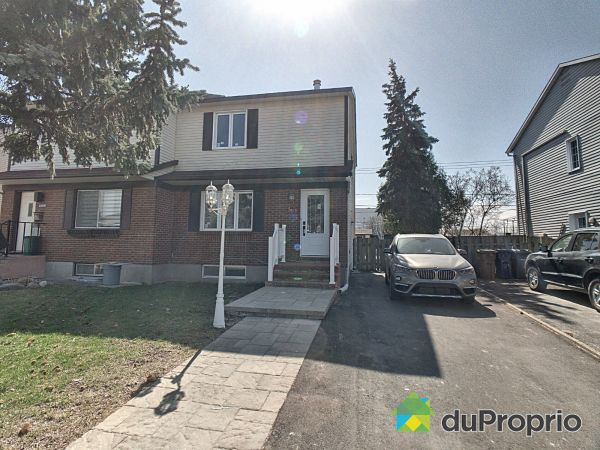 2158 rue de Tripoli, Chomedey for sale
