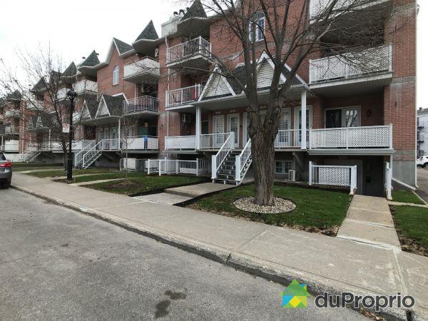 16000, rue Forsyth, Pointe-Aux-Trembles / Montréal-Est à vendre