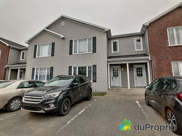 8668 rue Voltaire, Lebourgneuf for sale