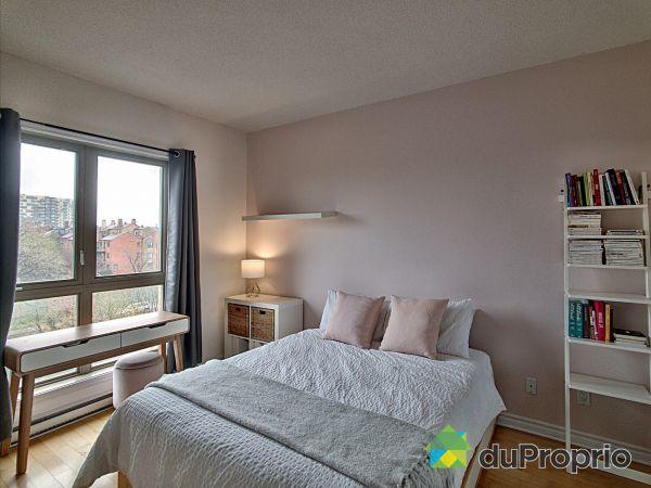 Bedroom - 409-8540 rue Raymond-Pelletier, Ahuntsic / Cartierville for sale