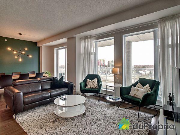 Living Room - 710-4915 rue Lionel-Groulx, St-Augustin-De-Desmaures for sale