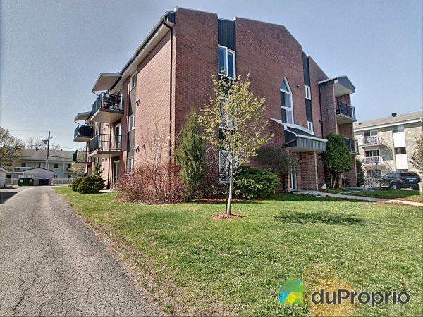 Landscaping - 101-805 rue Harolde-Savoy, St-Jean-sur-Richelieu (Iberville) for sale