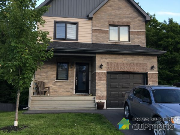 325 rue Jean-Baptiste-Routhier, Gatineau (Masson-Angers) for sale