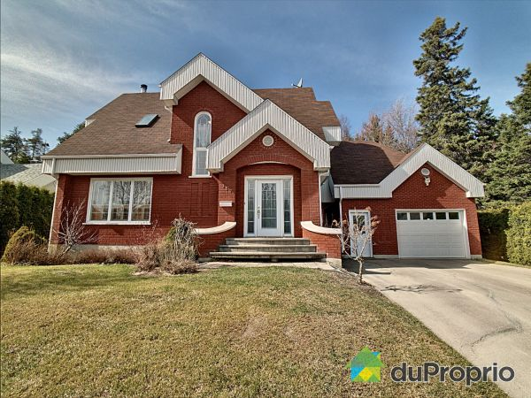 357 rue Yves-Thériault, Chicoutimi (Chicoutimi) for sale
