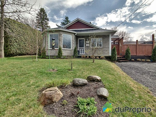 Summer Front - 2950 RUE PAYEUR, Sherbrooke (Fleurimont) for sale
