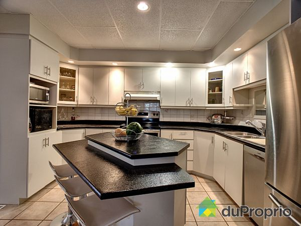 Kitchen - 223-225, rue de la Station, Armagh for sale