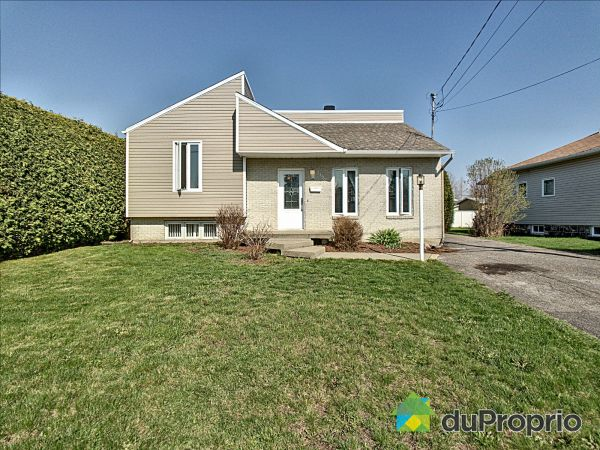 2190 rue Saint-Nicolas, Drummondville (Drummondville) for sale