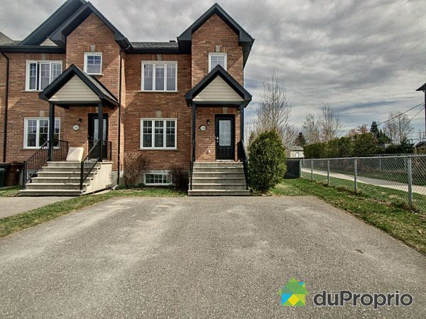 1308, rue Mansourati, Sherbrooke (Rock Forest) à vendre