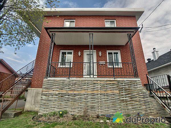 211 rue Desmarchais, Longueuil (Vieux-Longueuil) for sale