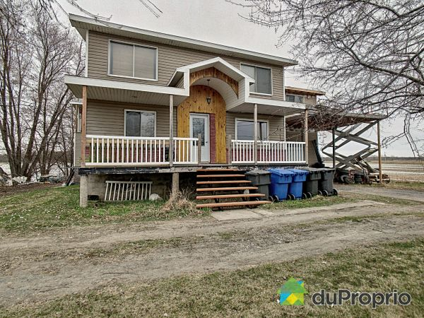 543 route Marie-Victorin, Baie-Du-Febvre for sale