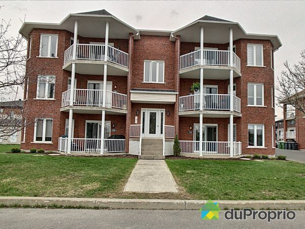 570 rue Hugues-Campagna, Drummondville (Drummondville) for sale